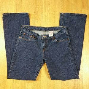 Lucky Brand Midrise Bootcut Jeans NWOT